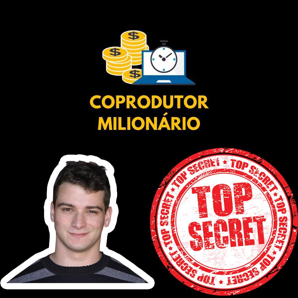 Coprodutor Milionário - Versão 2021