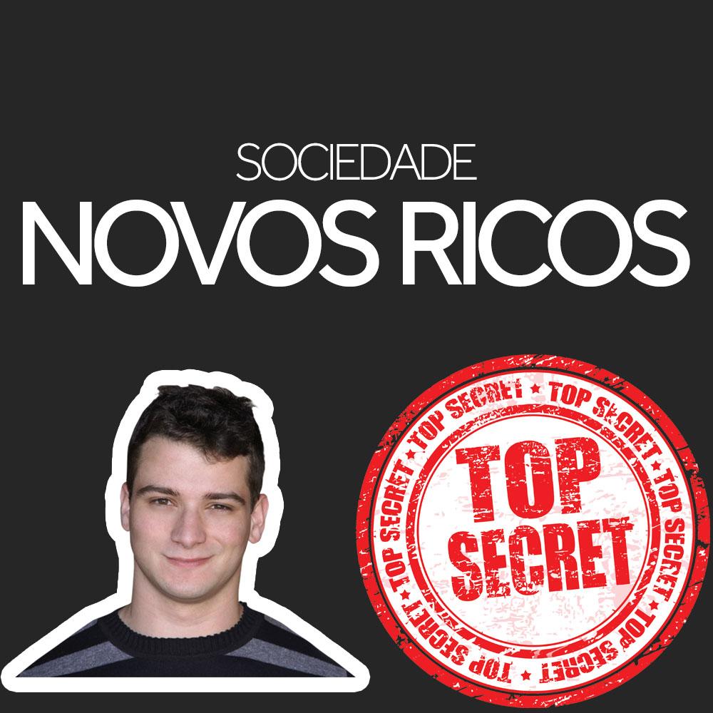 Sociedade Novos Ricos - Versão 2021